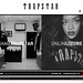Trapstar Website - v1.0 2012