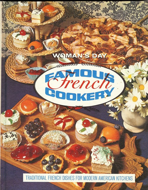 Famous French Cookery cover
