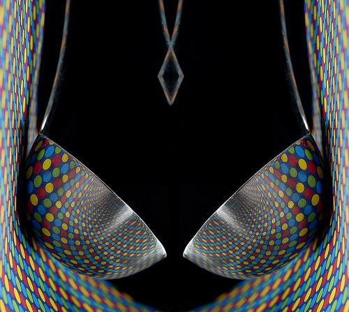 Creative Mirroring