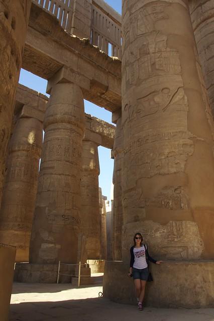 045 - Templo de Karnak