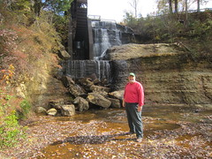 13. THe Falls and Me