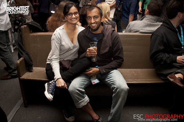 DC Week Closing Party 11/09/12