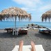 Santorini: Perissa & Caldera 6/19/12