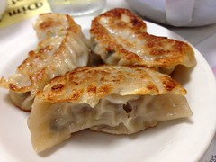 Mei Sum - dumplings