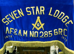 Seven Star Masonic Lodge No 285 - Alliston, Ontario