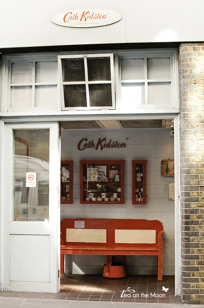 CATH KIDSTON, AN OBSESSION + {FUN FT. JANELLE MONÁE}