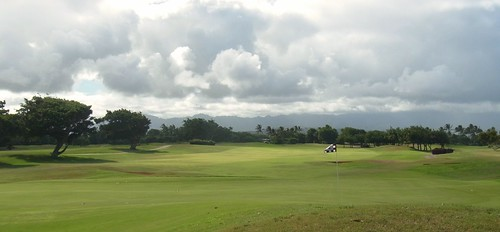 Kauai Lagoon Golf Club 472b