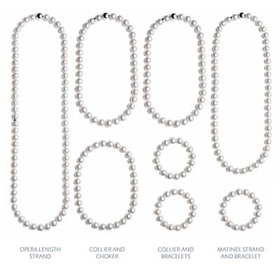 Kailis Jewellery  - Versatility Strand