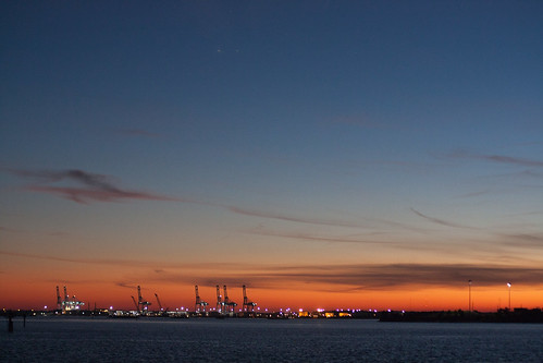 sunset night dusk 2012 week46 derricks 522012 52weeksthe2012edition weekofnovember11