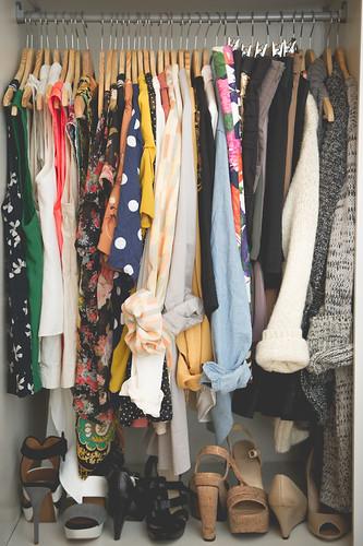 Closet Confessions: Alicia Quan
