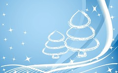 [Free Images] Graphics, Illustration, Events, Christmas ID:201211170400