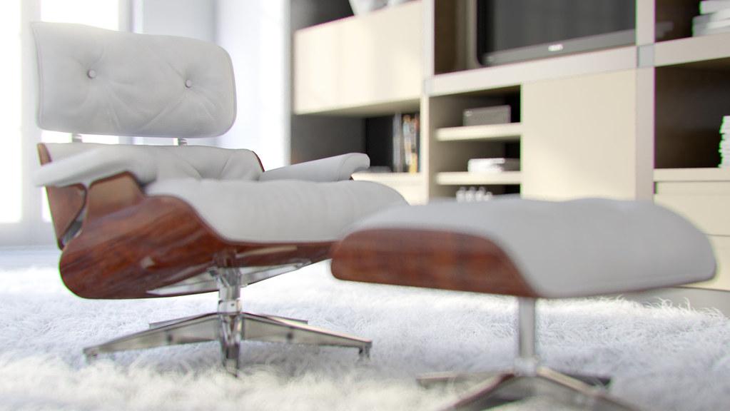 Sofa Render 01 | Render 3D Arezzo