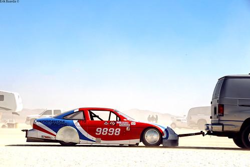 El Mirage CA Speedtrials by Erik B Photography