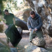 A Day of Bouldering with the Shag Master by Triple Aught Design