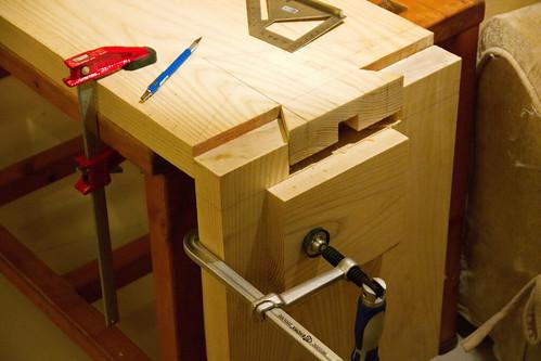 木工 板凳 20121116_02