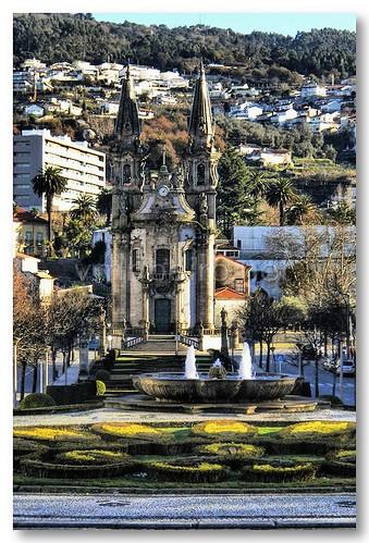 Igreja e Oratórios de Nossa Senhora da Consolação by VRfoto