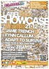 Playedoh Label Showcase