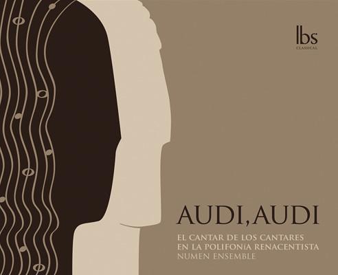 Audi, audi - Portada CD