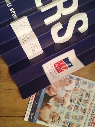Autographes