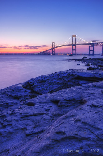Taylor Point-6 by Royston_Kane via I {heart} Rhody