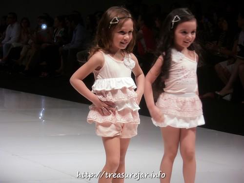 Girls Edition SM Kids' Fashion