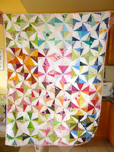 do. good October Quilt