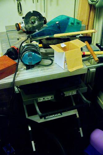 木工 板凳 20121119_9