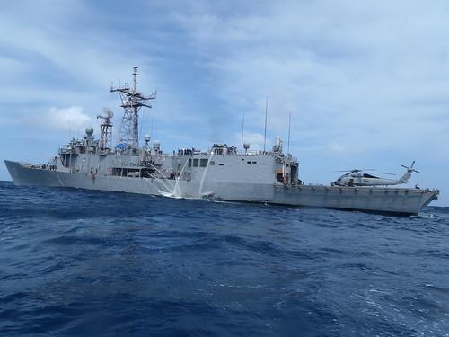 USS Gary (ffg51)