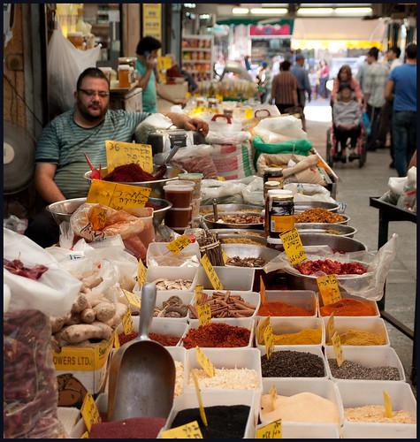 markt by hans van egdom
