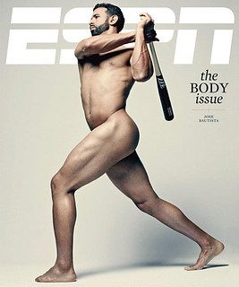 espn the body issue