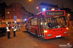 Zimmerbrand Adlerstraße 21.11.12