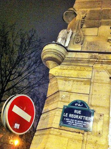 Got Me Cornered by Paris Set Me Free