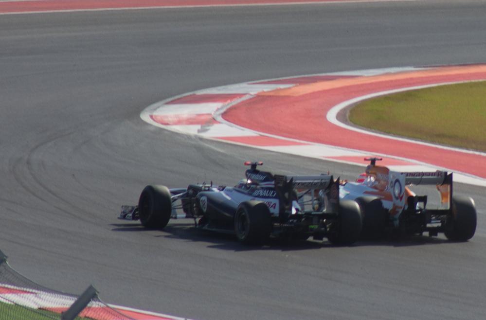 Race98