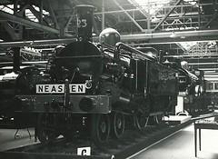 The British Transport Museum, Clapham