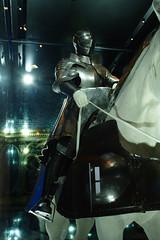 Henry VIII's Armour