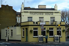 Picture of Thatched House, W6 0ET