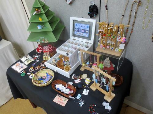 クリスマスフェア@ビーンズアクト(練馬)
