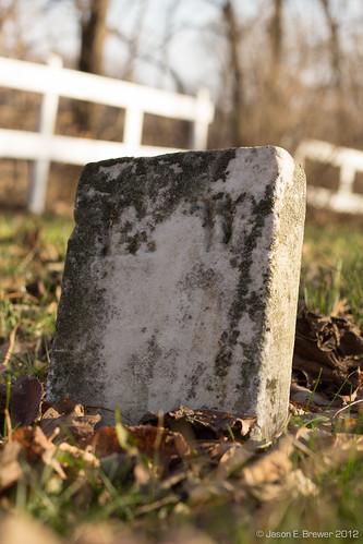 Quiet as a Grave