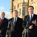 Visit of PM David Cameron and SOS Theresa Villiers, 20 November 2012