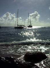 Shell Beach, St Barts