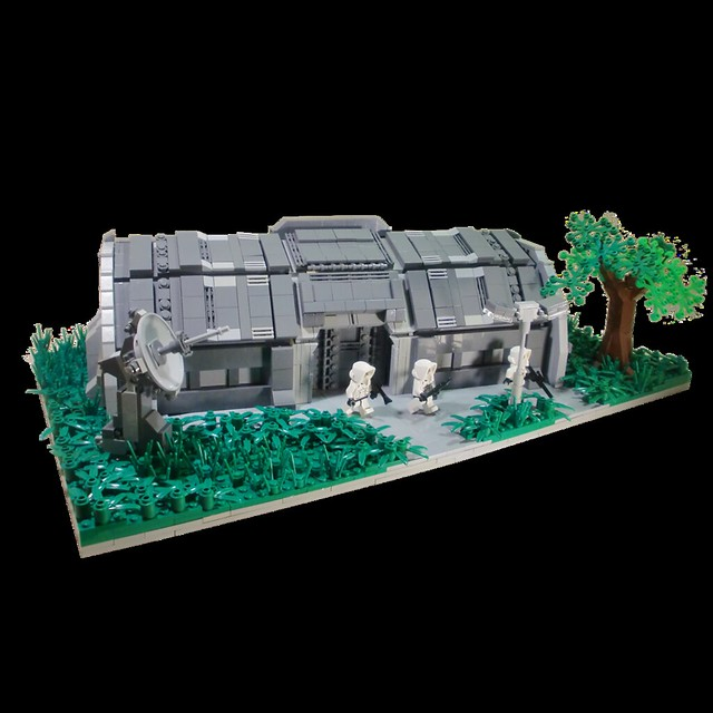Imperial Outpost