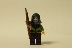 LEGO The Hobbit Mirkwood Elf Guard (30212)