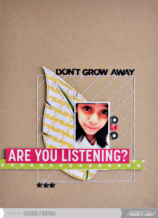 dont grow away
