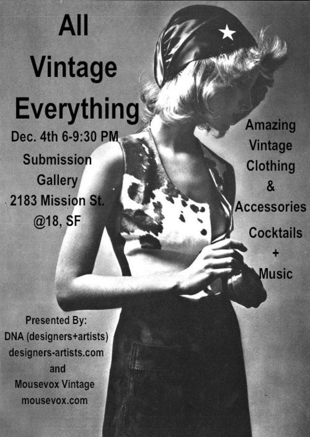 all vintage everything
