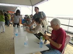 Feira de Livros de Porto Alegre 2012