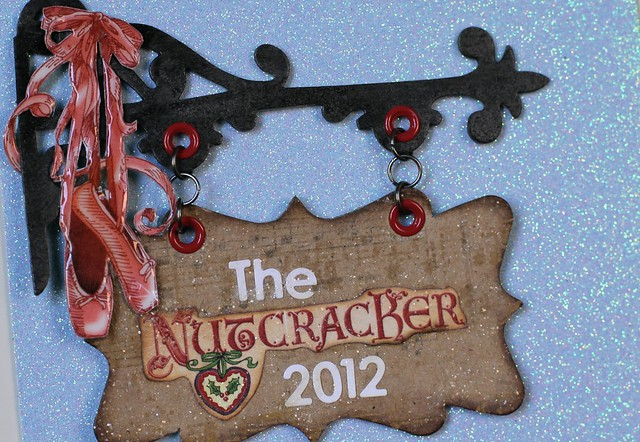 Nutcracker 2012 Intro closeup