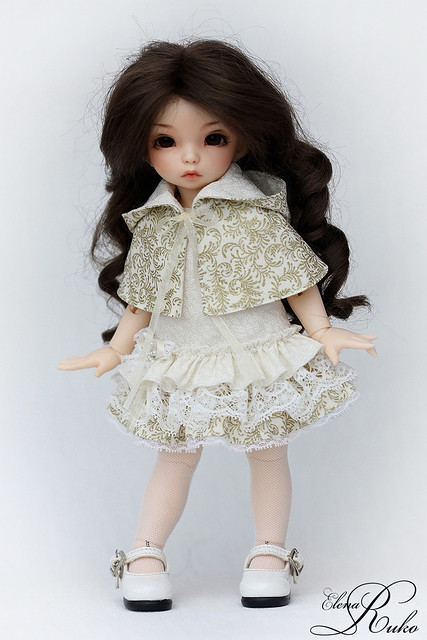Model №12+№7 for LittleFee