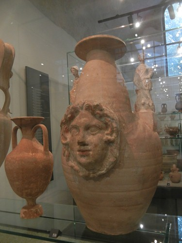 DSCN0716 _ Museo Civico Eremitani, Padova, 12 October