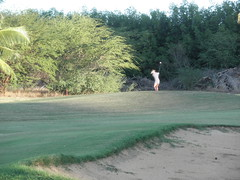 Ala Wai Golf Course 202