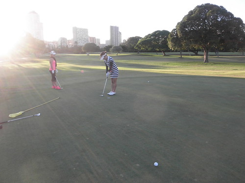 Ala Wai Golf Course 213